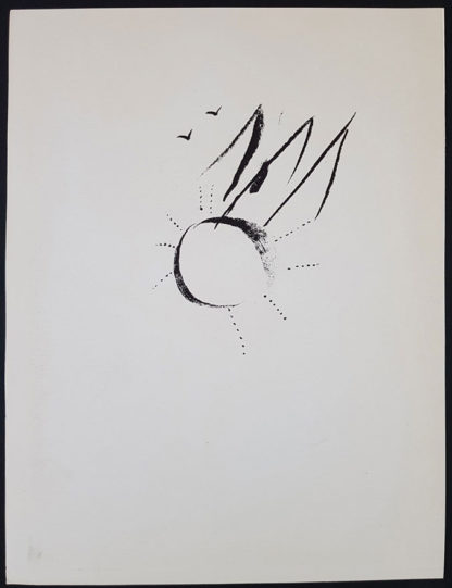 Marc Chagall, Mourlot 277